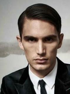 erkek saç model