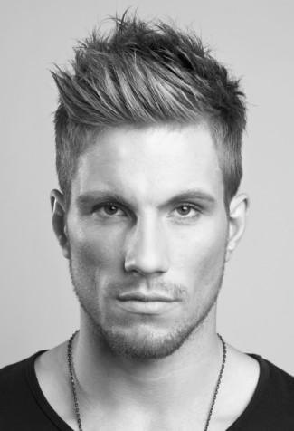 2013 erkek saç kesimi