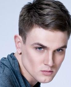 2013 trend erkek saç stilleri