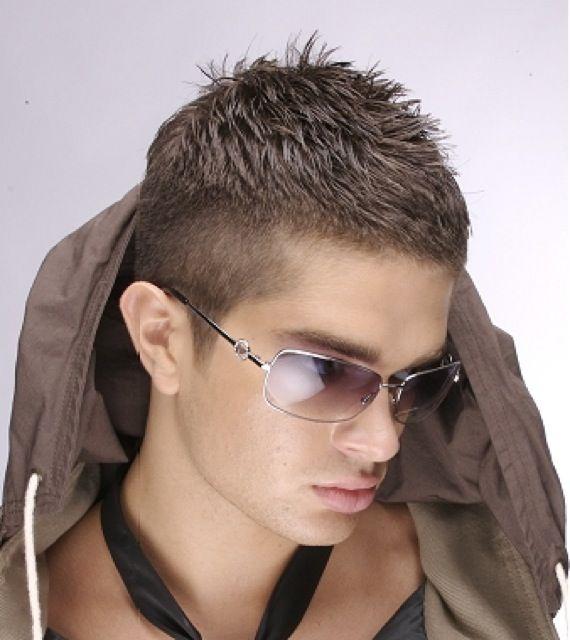 yeni erkek saç modelleri