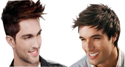 2013 Erkek Saç Modeli