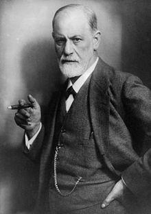 sigmund Freud ve teorileri
