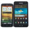 Samsung Galaxy S3 vs HTC One X Karşılaştırması