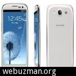 Samsung Galaxy S3 İncelemesi (Özellikleri, İşlemci, fiyat)