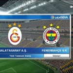 PES 2013 Türk Telekom Arena – Ali Samiyen Stadı Yaması
