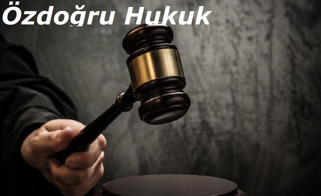 Hukuk Bürosu & İstanbul Avukat